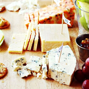 executive cheese platters