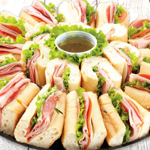 food platters caterers cocktail platters snacks catering